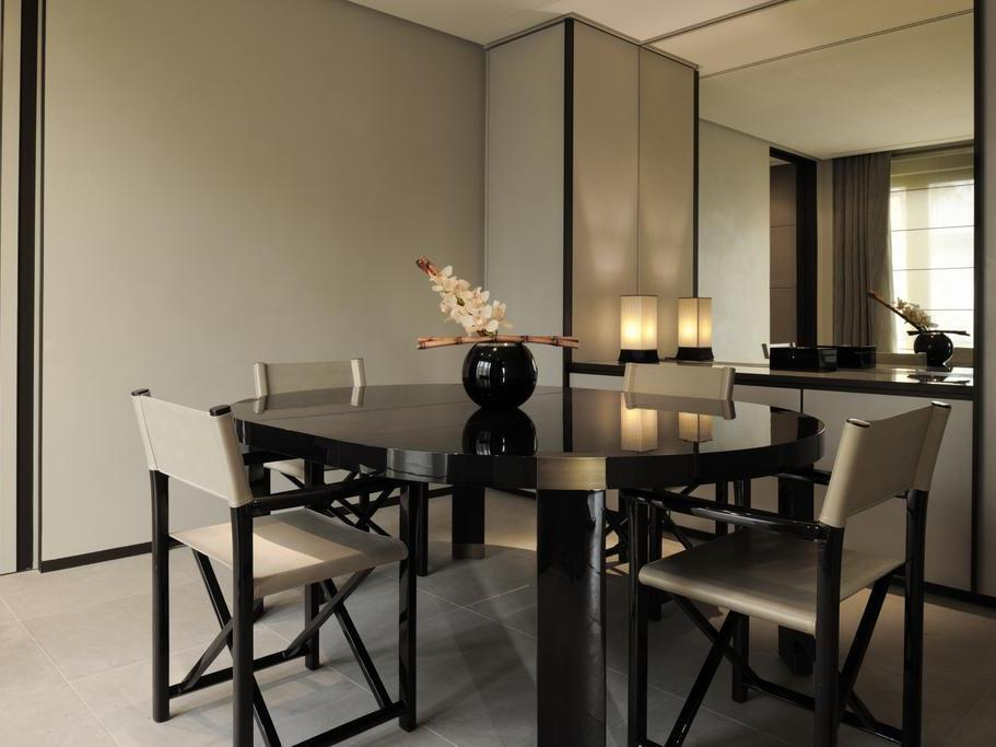 Best price on armani hotel milano in milan reviews for Hotel the best milano