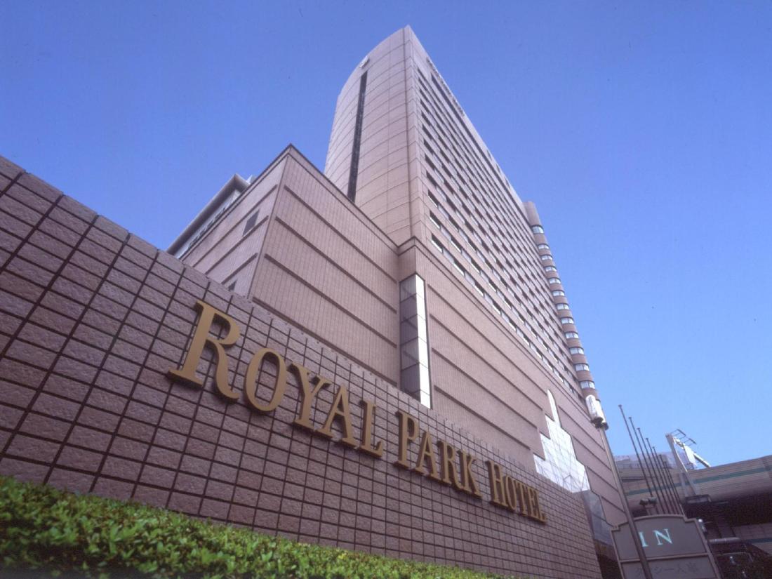 Royal Park Hotel Tokyo Tcat