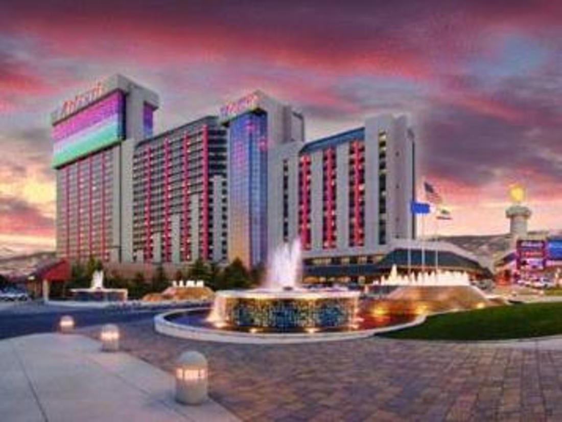 Reno Hotels And Casinos