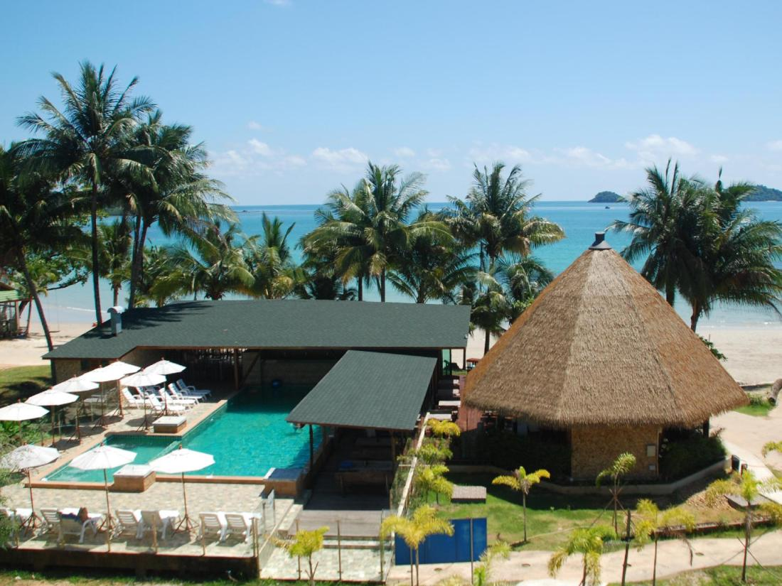 Kai Bae Beach Resort Koh Chang Thailand
