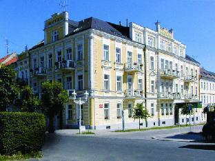Spa   Kur Hotel Praha