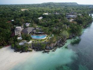 Amorita Resort Panglao Island - Aerial Shot of Amorita Resort