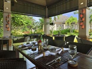 Amorita Resort Panglao Island - Restaurant