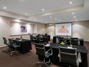 Hotel Grand Chancellor Melbourne Melbourne - Saló de ball