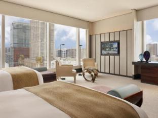 MGM Macau Macao - Hotellihuone