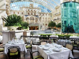 MGM Macau Macao - Hotellin sisätilat