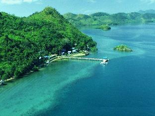 Dive Link Resort