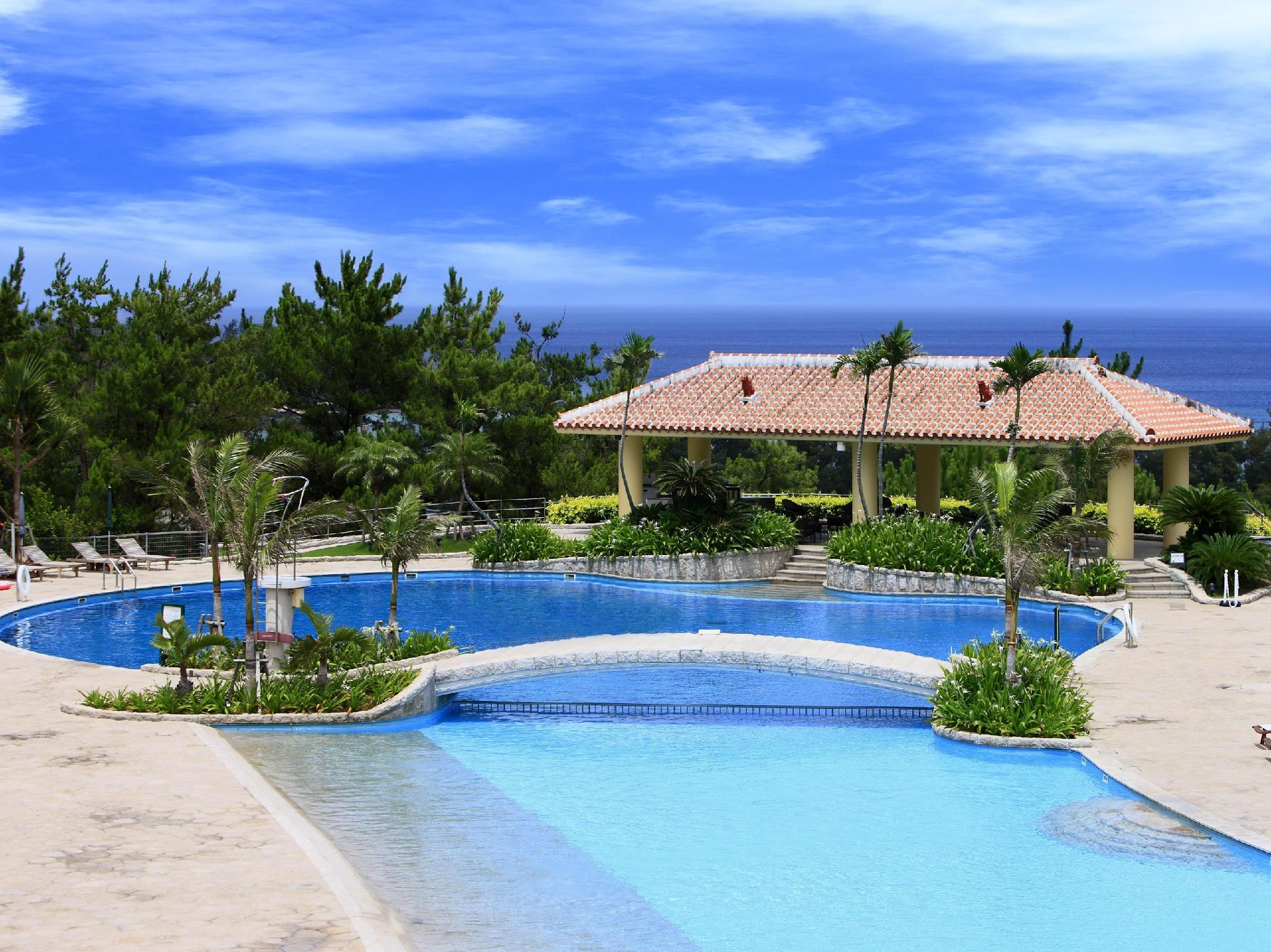 Okinawa Marriott Resort & Spa 4
