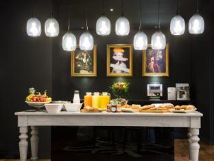 J Plus Hotel by YOO Hong Kong - Breakfast Area