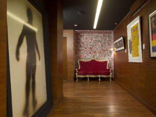 J Plus Hotel by YOO Hong Kong - Art at JPlus