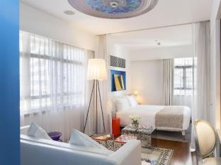 J Plus Hotel by YOO Hong Kong - Tranquil Blue Studio