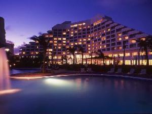 關於全日空石垣島洲際度假酒店 (ANA InterContinental Ishigaki Resort)