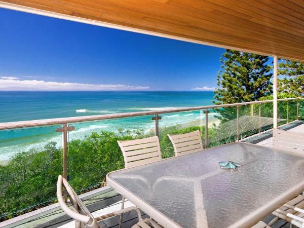 Noosa Apartments 2 Arakoon Crescent Sunshine Coast