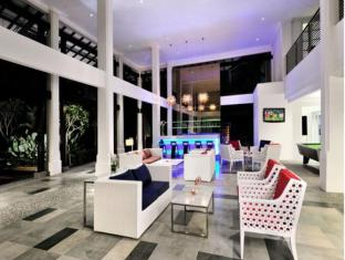 Pulai Desaru Beach Resort & Spa Desaru - Lobby Bar