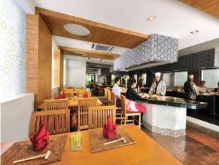 Pulai Desaru Beach Resort & Spa Desaru - Teppan Restaurant