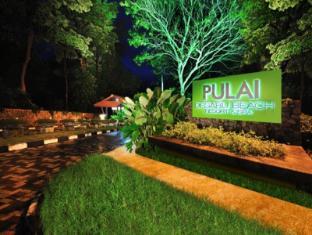Pulai Desaru Beach Resort & Spa Desaru - Exterior