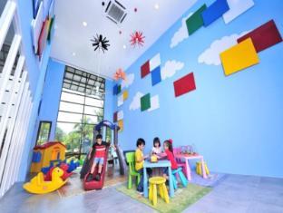 Pulai Desaru Beach Resort & Spa Desaru - Games Room