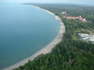 Pulai Desaru Beach Resort & Spa Desaru - Surroundings