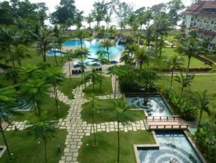 Pulai Desaru Beach Resort & Spa Desaru - Landscape