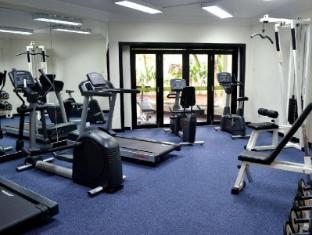 Pulai Desaru Beach Resort & Spa Desaru - Gym