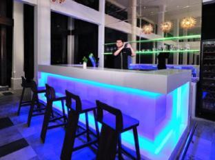 Pulai Desaru Beach Resort & Spa Desaru - Pub