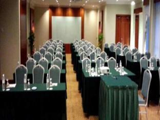 Pulai Desaru Beach Resort & Spa Desaru - Meeting Room