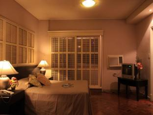Mabini Mansion Hotel Manila - Two Bedroom Deluxe