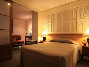 Mabini Mansion Hotel Manila - Two Bedroom Suite
