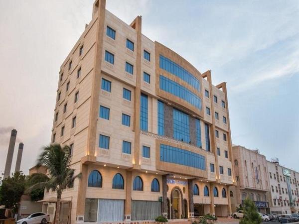 Konoz Al Yam Hotel Jeddah Jeddah