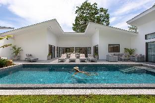 Villa Louma Near the beach, Chaweng Noi วิลลา 4 ห้องนอน 3 ห้องน้ำส่วนตัว ขนาด 300 ตร.ม. – เฉวงน้อย