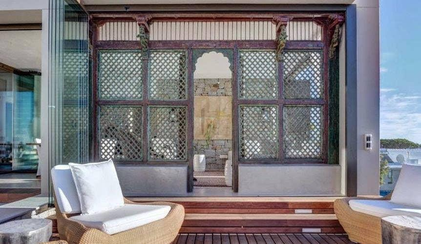 Top end 4 Bedroom Luxury Pool Villa   Clifton