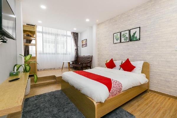 OYO 414 Saigon Home Ho Chi Minh City