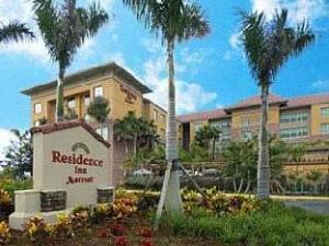 Residence Inn Fort Lauderdale Sw - Miramar
