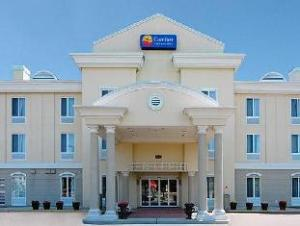 Comfort Inn & Suites Mount Laurel - Philadelphia East