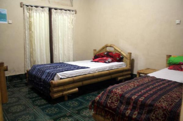 Duyung Rooms and Resto Lombok