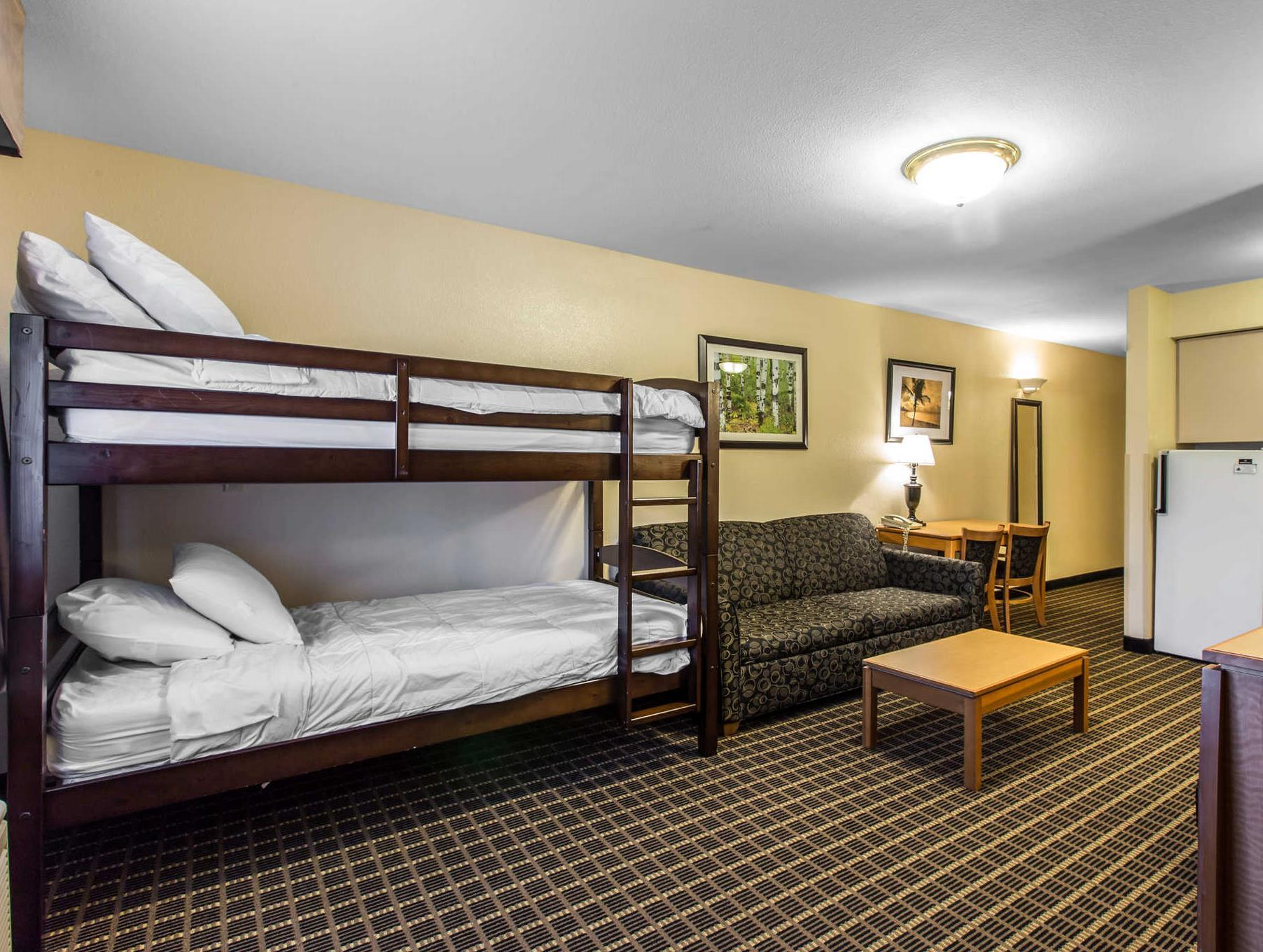 Quality Inn And Suites Summit County Silverthorne