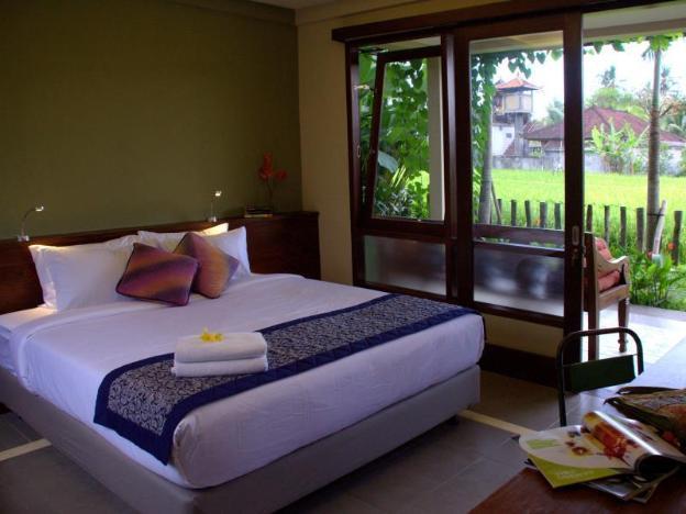 Rumah Taman Ubud