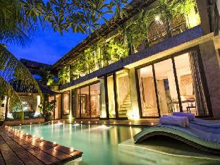 Villa Baraka Bali