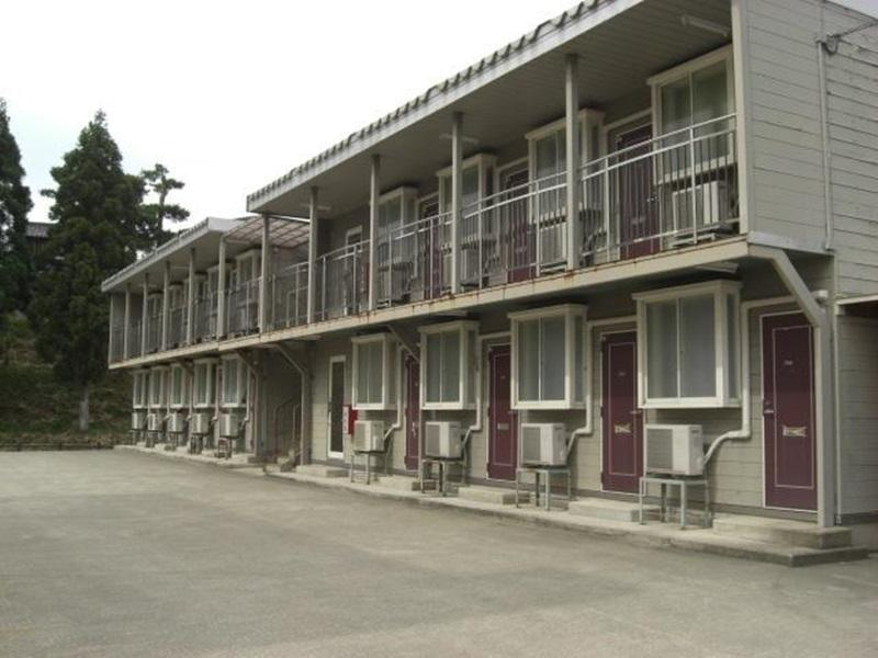 Weekly Mansion Harasan Nishikarumi