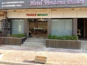 Hotel Vandana Palace