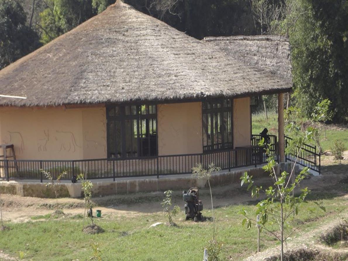 Karnali Jungle Camp