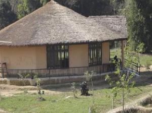 Tietoja majapaikasta Karnali Jungle Camp (Karnali Jungle Camp )
