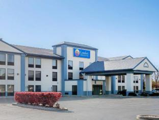 Comfort Inn and Suites Maumee - Toledo (I80-90)