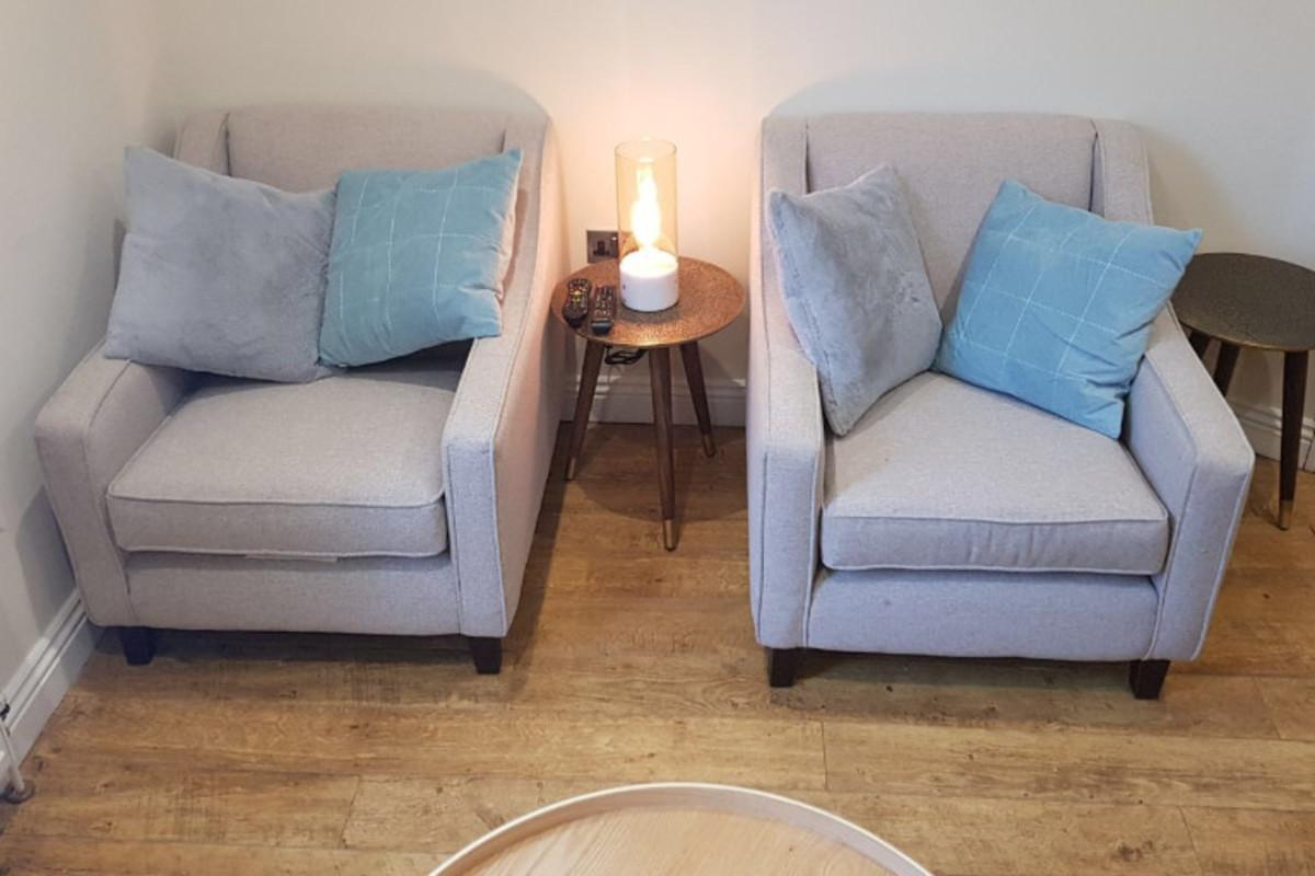 The Port Meadow Retreat   Modern & Bright 3BDR Townhouse