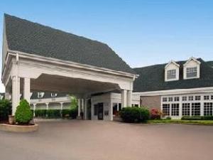 Comfort Inn Pittsburgh Airport Hotel