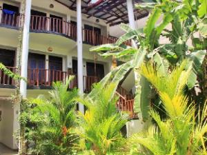關於熱帶民宿 (Tropicana Guesthouse)