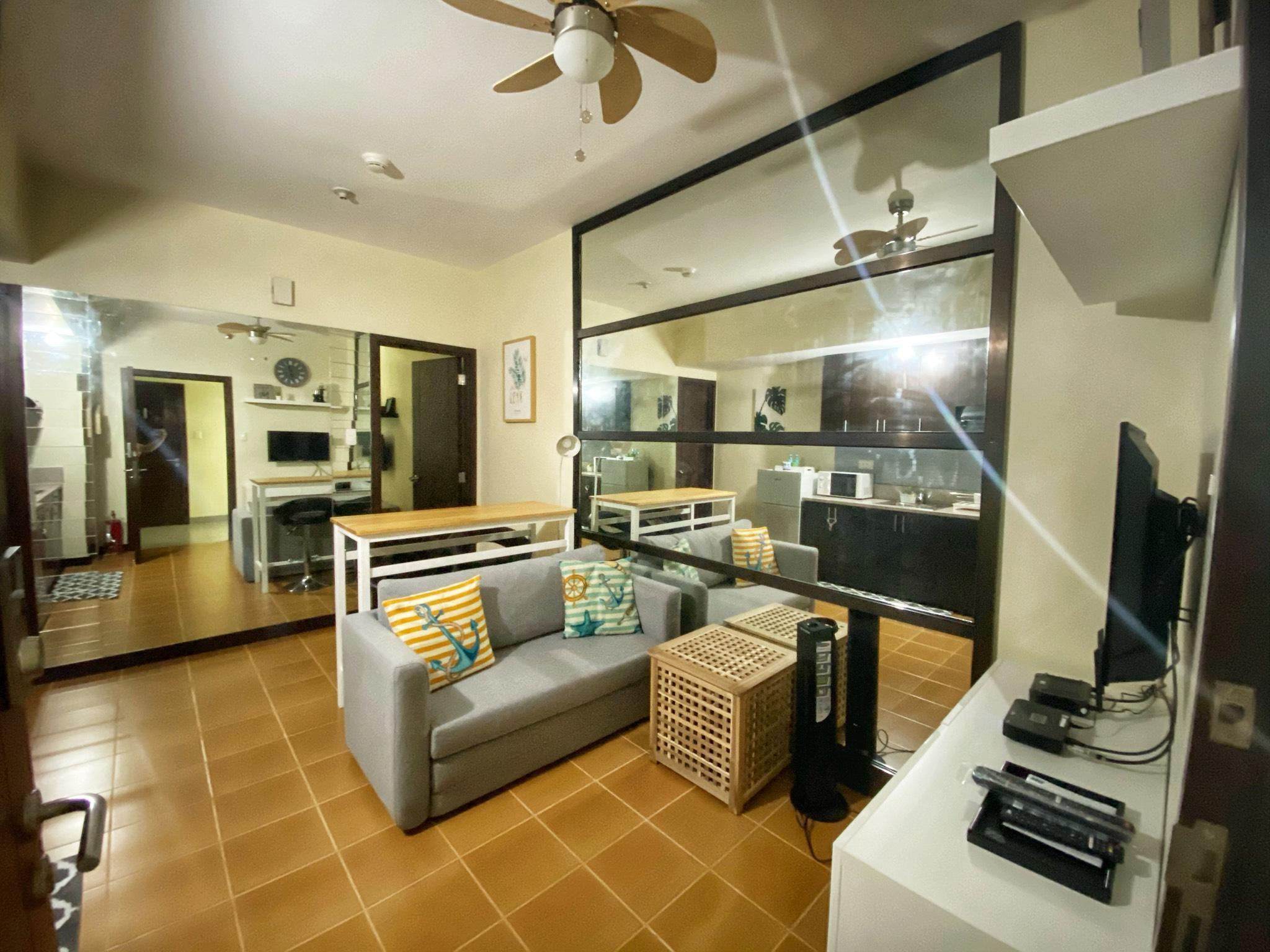 San Lorenzo Place 1BR Condo Unit In Makati