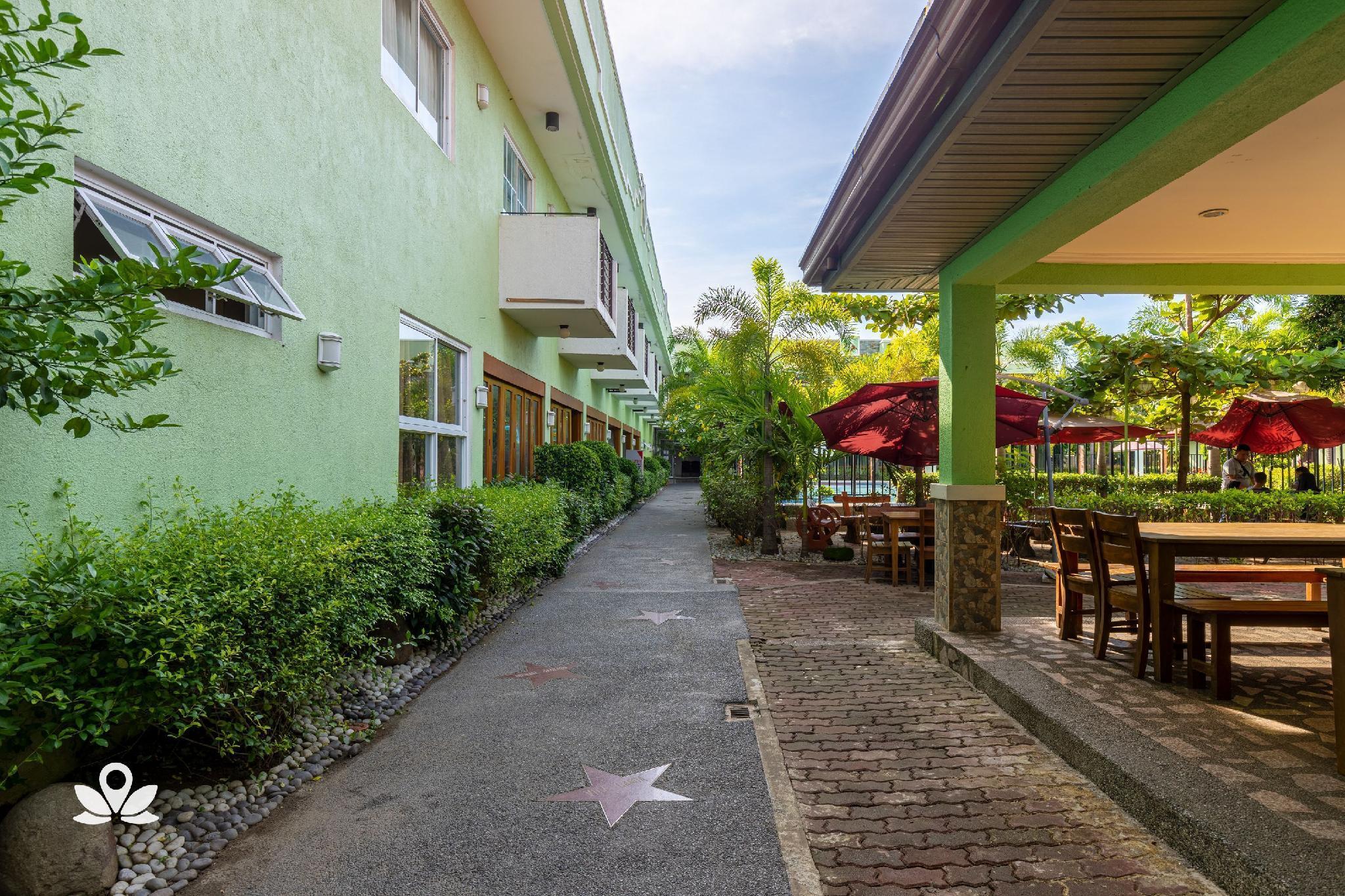 ZEN Rooms Marand Resort La Union