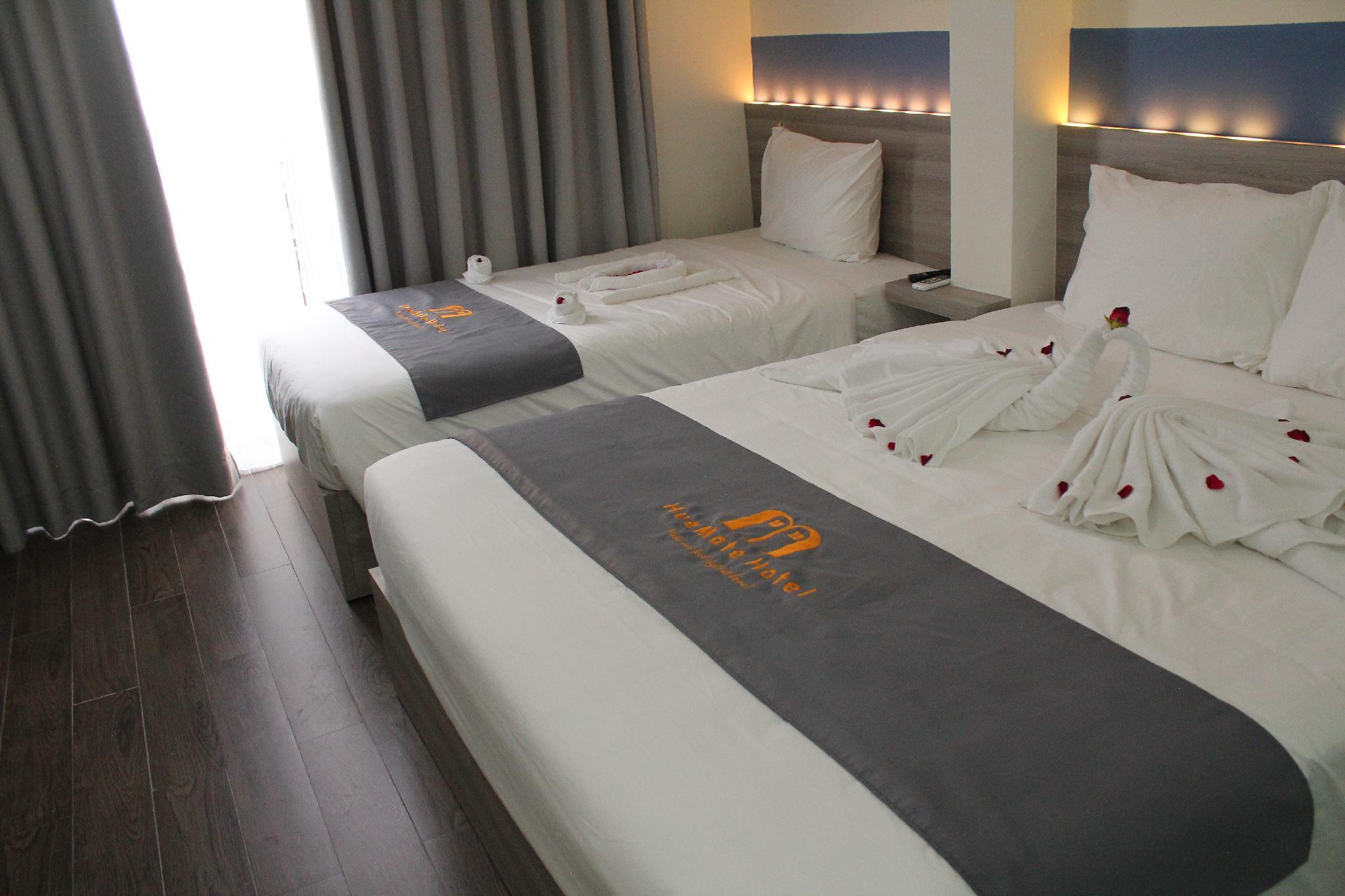 HUE MATE HOTEL