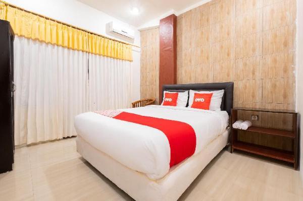 OYO 1695 Royal Senggigi Hotel Lombok